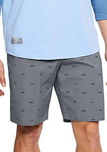 Fish Hunter Shorts