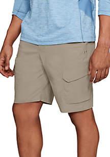 Fish Hunter Cargo Shorts
