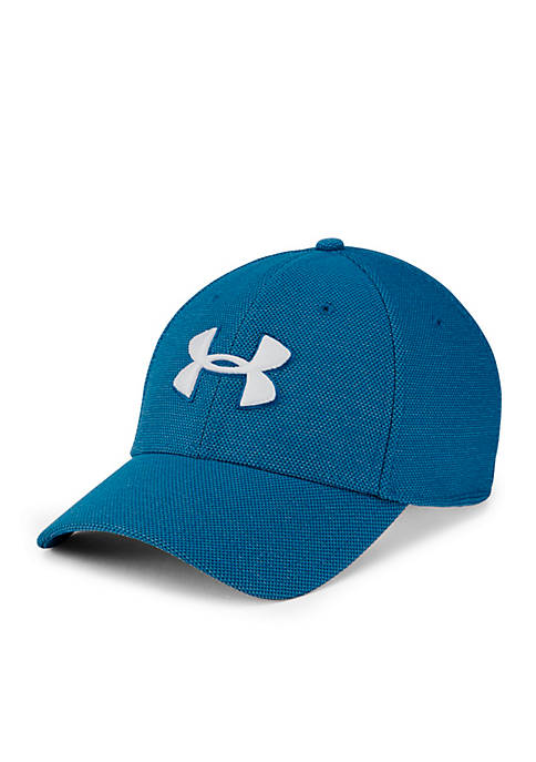 Under Armour® Heathered Blitzing Hat