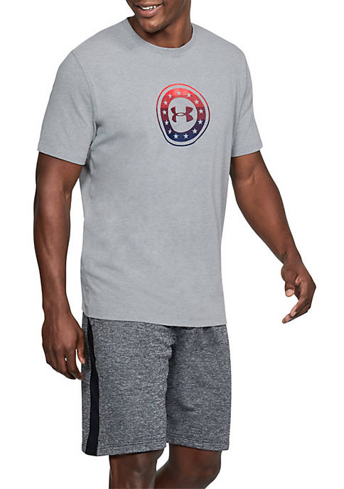 Under Armour® Freedom Circle Tee