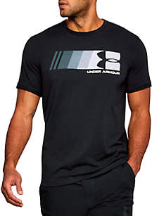 Fast Left Chest Tee