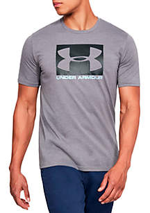 Boxed Sportstyle Tee Shirt