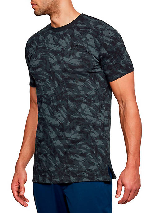 Under Armour® Printed Sportstyle Tee