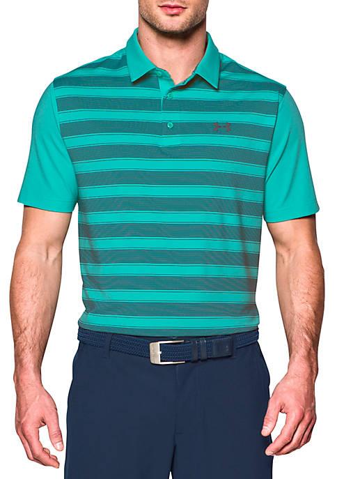 Under Armour® Flagstick Polo Shirt