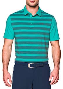 Flagstick Polo Shirt