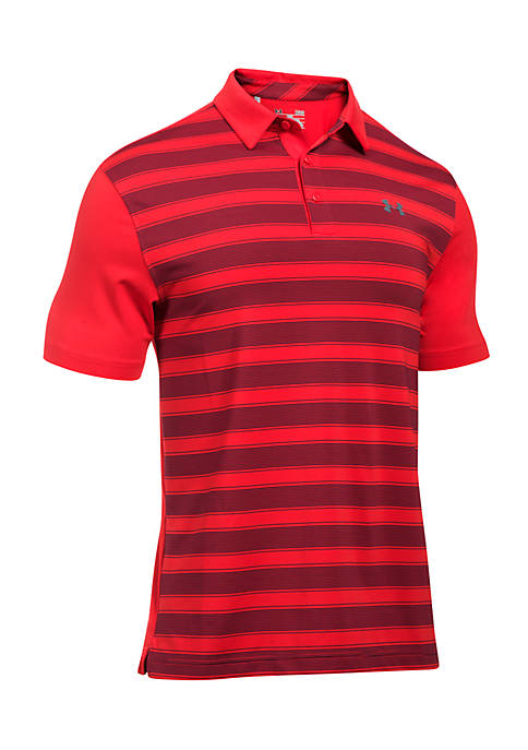 Under Armour® Flagstick Polo Shirt
