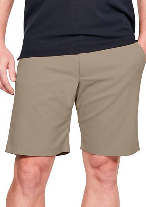 Under Armour® Showdown Shorts
