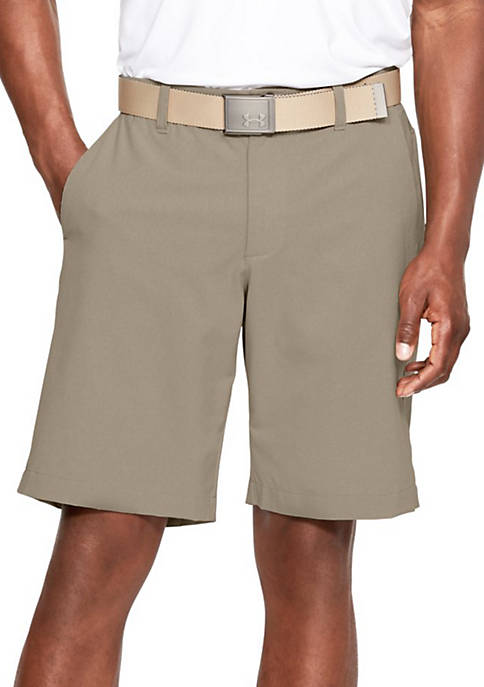 Under Armour® Showdown Vented Shorts