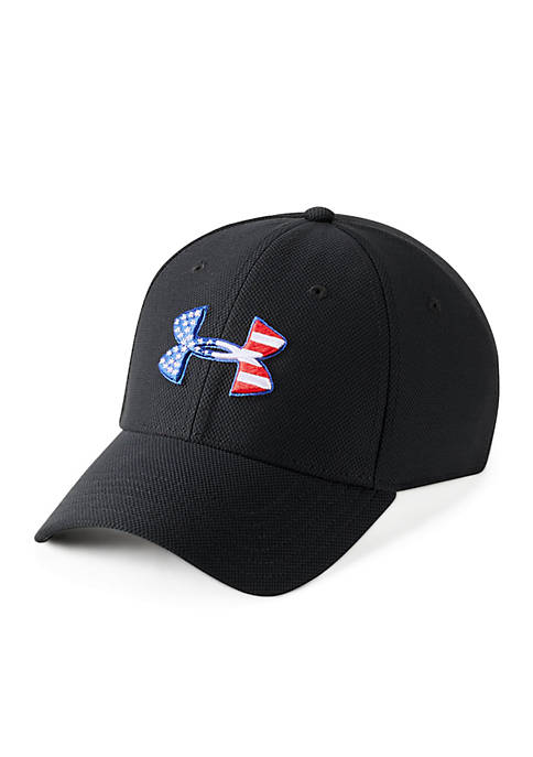 Under Armour® Freedom Blitzing Hat