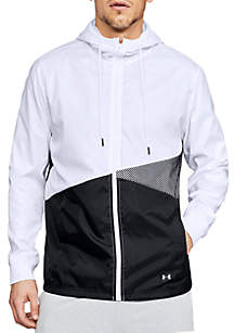 Under Armour® Unstoppable Windbreaker