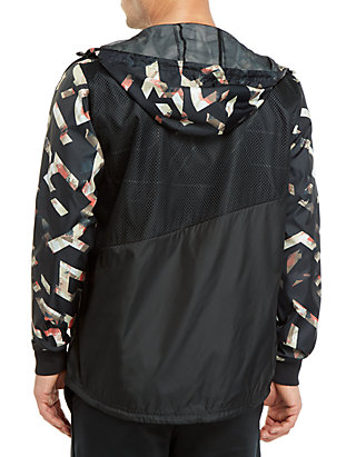 reputable site 8342b 0a06e Under Armour®. Under Armour® Unstoppable Windbreaker