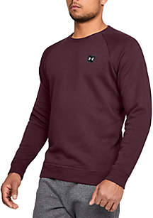 Rival Fleece Crew Neck Sweatshirt