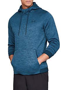 Twist Pullover Hoodie