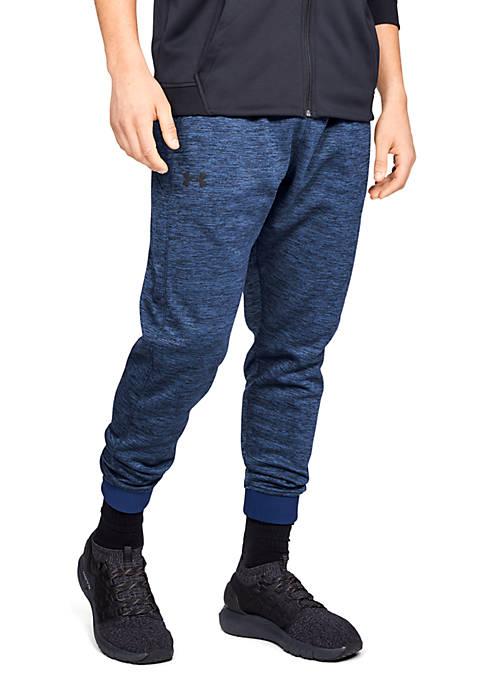 Under Armour® Fleece Jogger Pants