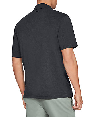 62a3b451 Under Armour®. Under Armour® Men's Charged Cotton® Scramble Polo