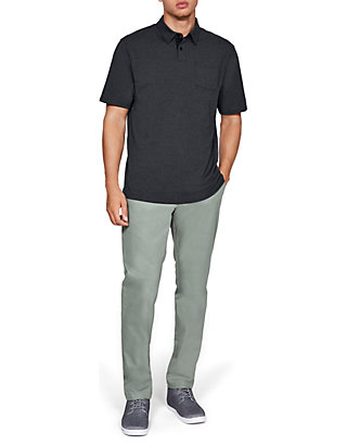 5ef95d69 Under Armour® Men's Charged Cotton® Scramble Polo | belk
