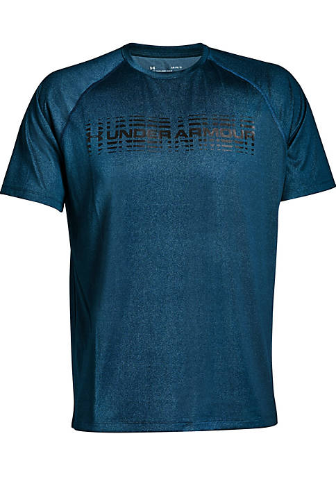 240bfd9f740d05 Under Armour® Charged Cotton® Sportstyle T-Shirt