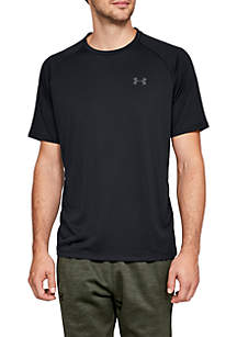 Under Armour® UA Tech™ Men's Short Sleeve Shirt