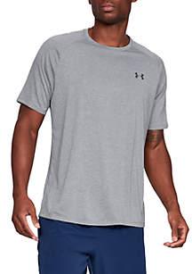 UA Tech™ Men\u2019s Short Sleeve Shirt