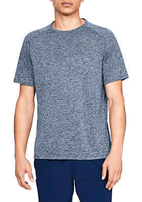 a4f4efaa Under Armour® UA Tech™ Men's Short Sleeve Shirt ...