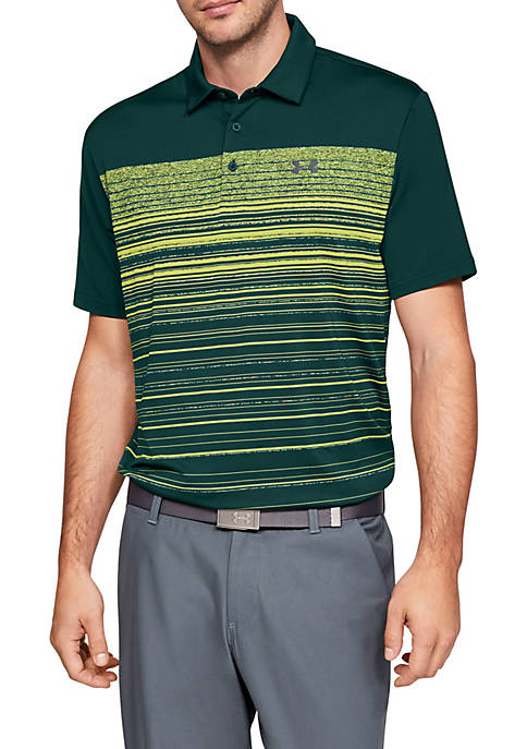 Under Armour® Short Sleeve Playoff Polo 2.0 Shirt