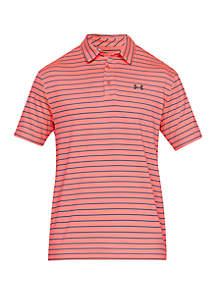 Under Armour® Short Sleeve Playoff Polo 2.0 Shirt