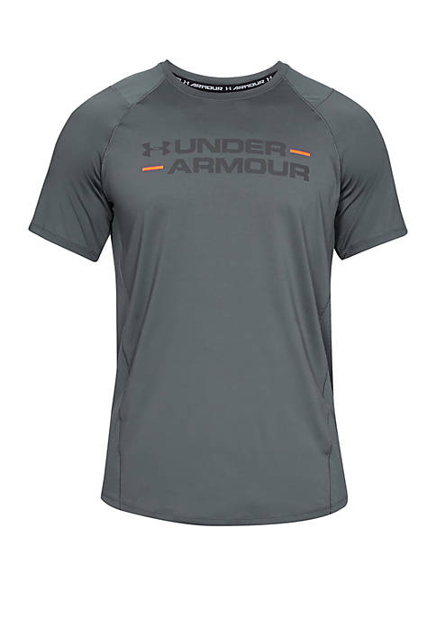 Under Armour® MK-1 Wordmark Tee