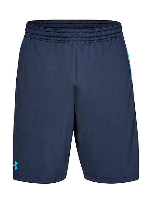 Under Armour® MK1 Inset Fade Shorts