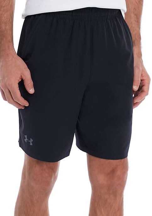 Under Armour® Qualifier Shorts