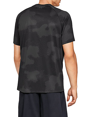 60c23f216 Under Armour® UA Tech™ 2.0 Printed Short Sleeve | belk
