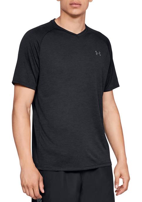 Under Armour® Big & Tall Tech™ V-Neck T-Shirt