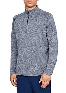 Long Sleeve Tech 1/2 Zip Pullover