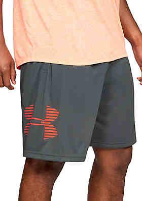 6da192c7923c Under Armour® Tech™ Graphic Shorts ...
