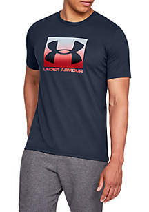 Under Armour® Boxed Sportstyle Tee