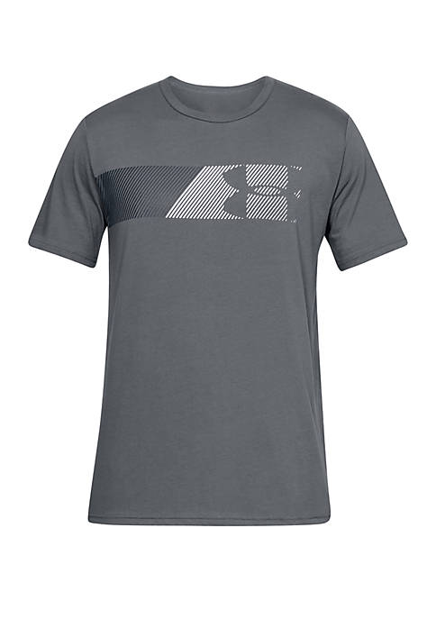 Under Armour® Fast Left Chest Tee