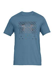 5265d09cc33 Shorts · Under Armour® Branded Big Logo Tee