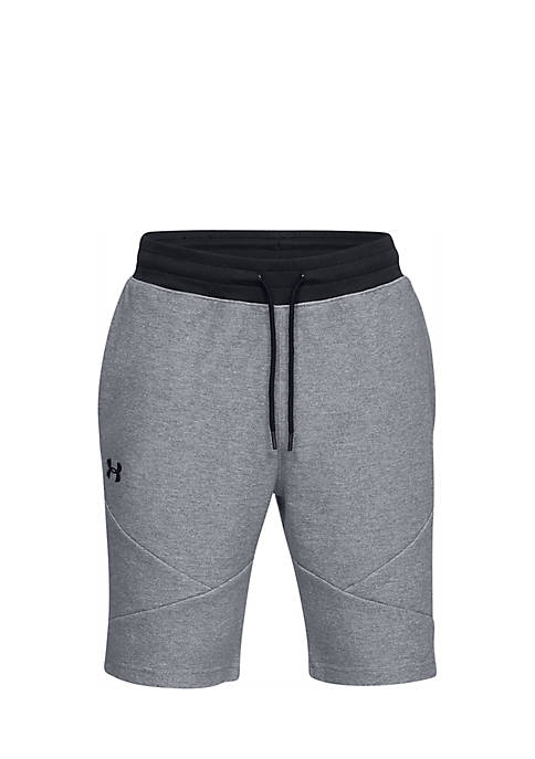 Under Armour® Knit Shorts