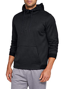 Armour Fleece® 1/2 Zip Hoodie