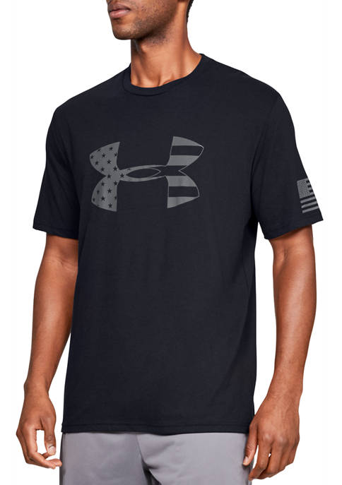 Under Armour® Freedom Tonal Graphic T-Shirt