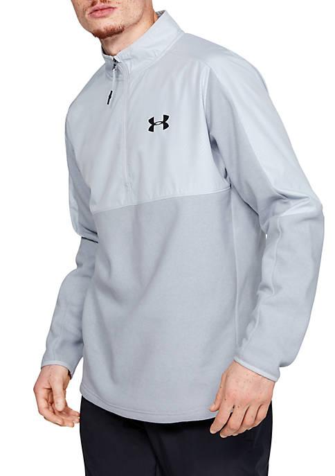 Under Armour® ColdGear® Infrared Half Zip Jacket
