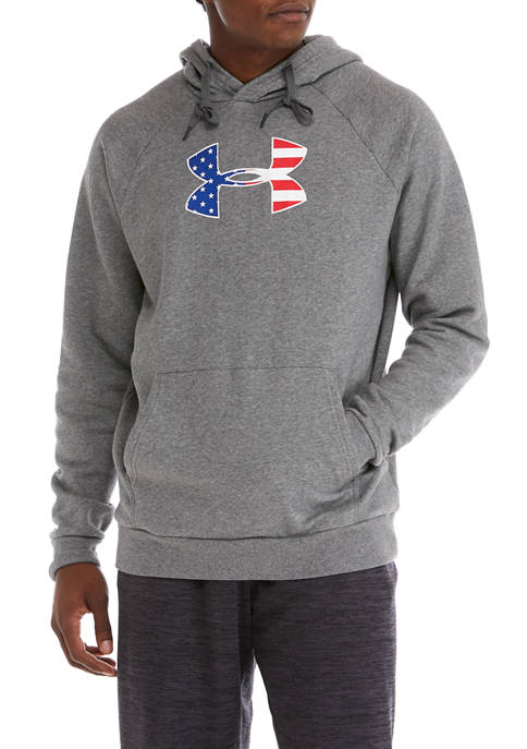 Under Armour® Freedom Rival Hoodie