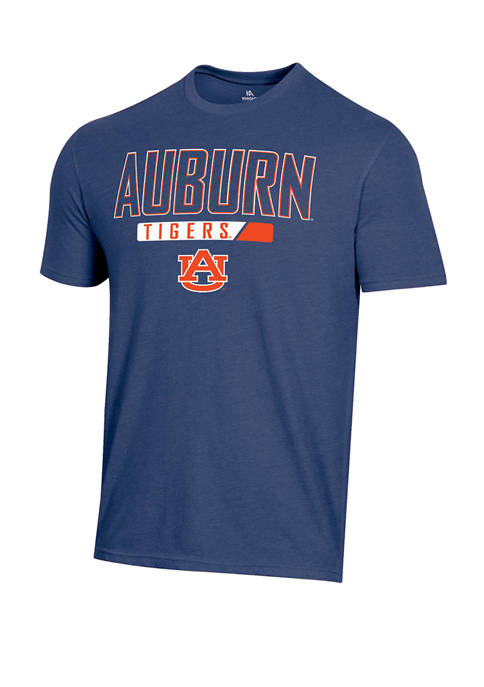 Champion® NCAA Auburn Tigers Athletic Fit Graphic T-Shirt