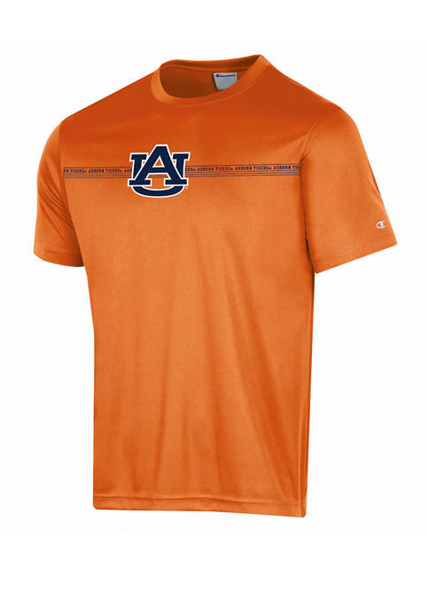 Champion® NCAA Auburn Tigers Impact Athletic Fit Graphic