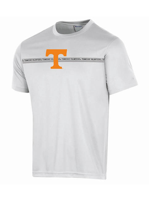 Champion® NCAA Tennessee Volunteers Impact Athletic Fit Graphic