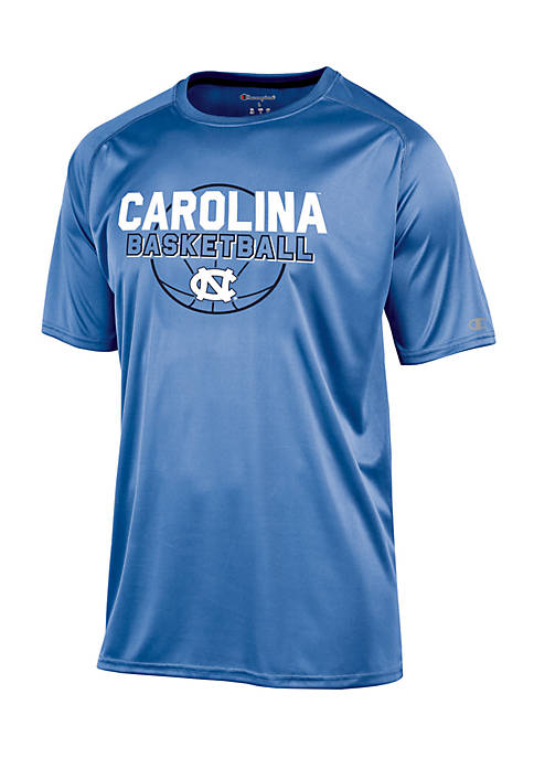 KNIGHTS APPAREL North Carolina Tar Heels Impact Short