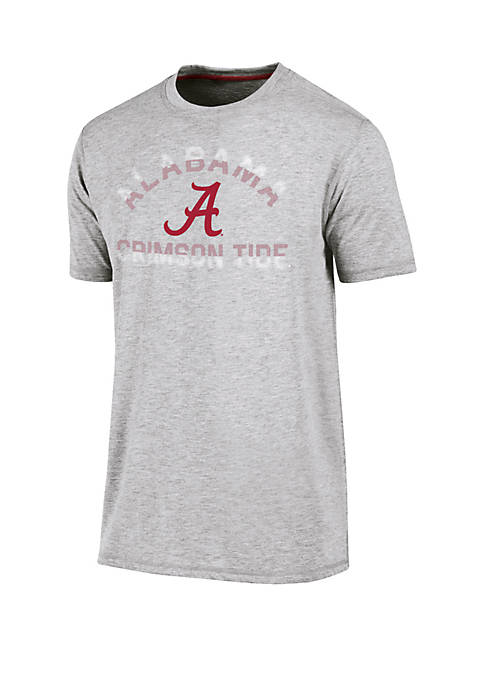 Champion® Alabama Crimson Tide Short Sleeve Touchback Tee