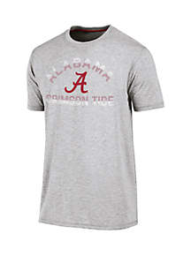 49d5aff3 ... KNIGHTS APPAREL Champion® Alabama Crimson Tide Short Sleeve Touchback  Tee