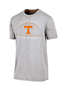 KNIGHTS APPAREL Champion® Tennessee Volunteers Short Sleeve Touchback Tee