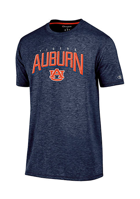 KNIGHTS APPAREL Auburn Touchback Short Sleeve Tee