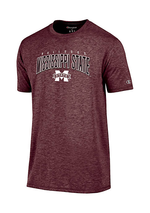KNIGHTS APPAREL Miss State Touchback Short Sleeve Tee